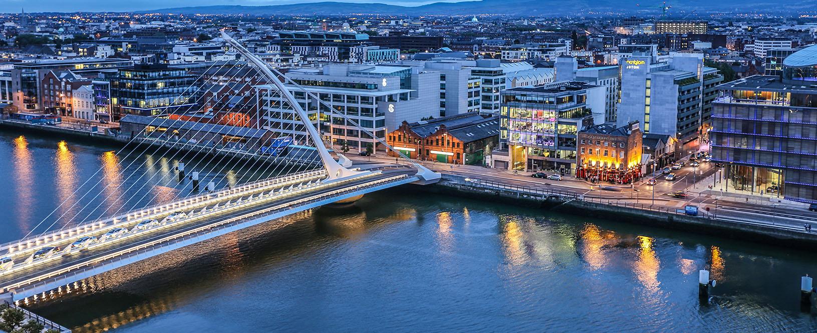 Destination Dublin Royal Irish Tours