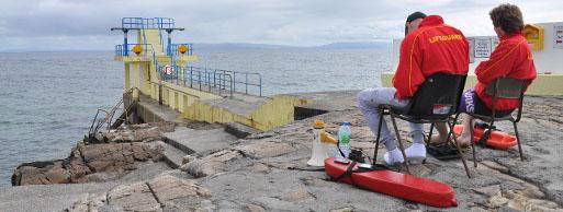 lifeguards galway x