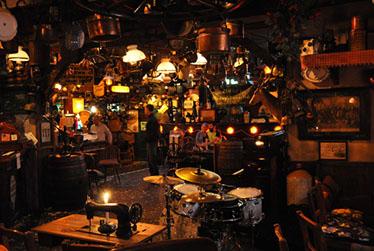 salthill o'connells pub x
